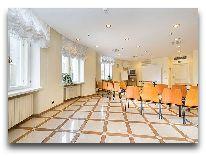 отель My City Hotel: Конференц-зал