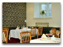 отель My City Hotel: Ресторан отеля