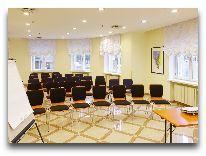 отель My City Hotel: Конференц зал