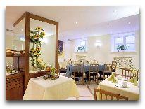 отель My City Hotel: Ресторан