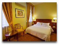 отель My City Hotel: Стандартный номер
