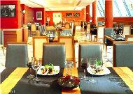 отель PK Ilmarine: Ресторан IL MARINE