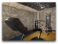 отель PK Ilmarine: Тренажерный зал