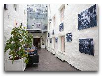 отель PK Ilmarine: Лобби