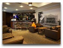 отель PK Ilmarine: Бар
