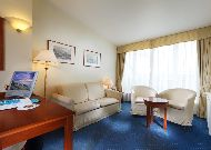 отель РК Riga: Номер executive