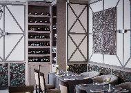 отель РК Riga: Ресторан