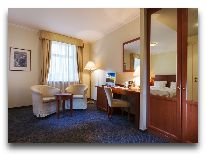 отель РК Riga: Номер business