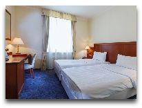 отель РК Riga: Номер classic