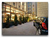 отель РК Riga: Парковка