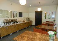отель Дона: Зал для завтраков