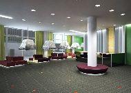 отель Dorpat: Лобби-бар