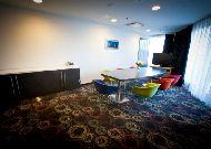 отель Dorpat: Зал для совещаний