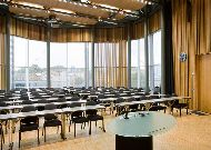 отель Dorpat: Конференц зал