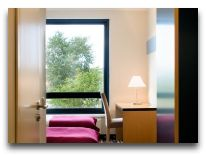 отель Dorpat: Двухместный номер