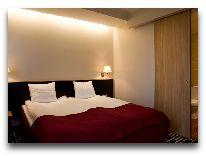 отель Dorpat: Номер Suite двухкомнатный
