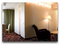 отель Dorpat: Номер Suite с сауной