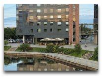 отель Dorpat: Отель