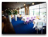 отель Dorpat: Ресторан Ньютон