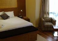 отель Dostyk: Одноместный номер