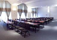 отель Dostyk: Конференц зал