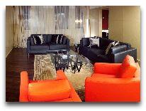 отель Dostyk: Президентский Люкс