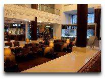 отель Dostyk: Холл