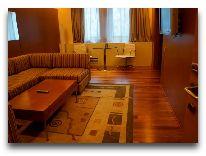 отель Dostyk: Номер Executive Suite