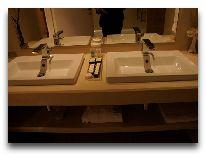 отель Dostyk: Ванная