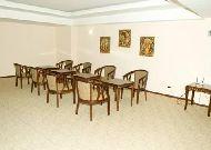 отель Dostyk A Б: Комната для переговорорв