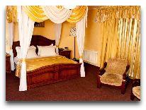 отель Dostyk A Б: Номер для новобрачных