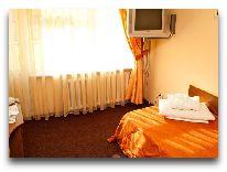 отель Dostyk A Б: Номер Sngl