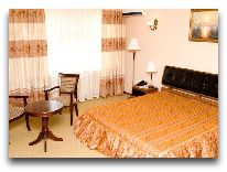 отель Dostyk A Б: Номер Luxe