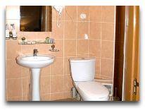 отель Dostyk A Б: Ванная