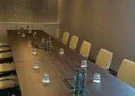 отель DoubleTree by Hilton Yerevan City Center: Конференц-зал