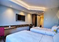 отель DoubleTree by Hilton Yerevan City Center: Номер Standard