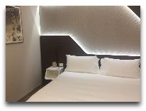 отель DoubleTree by Hilton Yerevan City Center: Номер Standart