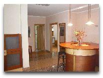 отель Druskininkai: Президентские апартаменты