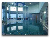 отель Duman: Бассейн отеля
