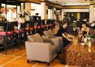 отель DuParc Phan Thiet Ocean Dunes & Golf: Бар