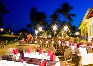 отель DuParc Phan Thiet Ocean Dunes & Golf: Ресторан под открытым небом