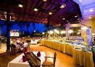 отель DuParc Phan Thiet Ocean Dunes & Golf: Ресторан