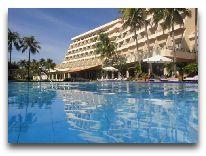 отель DuParc Phan Thiet Ocean Dunes & Golf: Бассейн