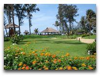 отель DuParc Phan Thiet Ocean Dunes & Golf: Территория отеля