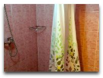отель Элита: Ванная в номере