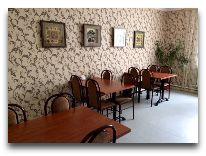 отель Элита: Ресторан отеля