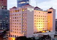 отель Duxton Hotel: Duxton Hotel