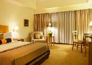 отель Duxton Hotel: Deluxe Double Room