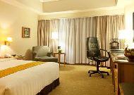 отель Duxton Hotel: Номер Executive Double