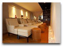 отель Duxton Hotel: Спа-центр